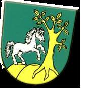 Znak obce Životice u Nového Jičína